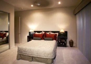 Bedroom Track Lighting Fixtures Bedroom Lighting Design Small