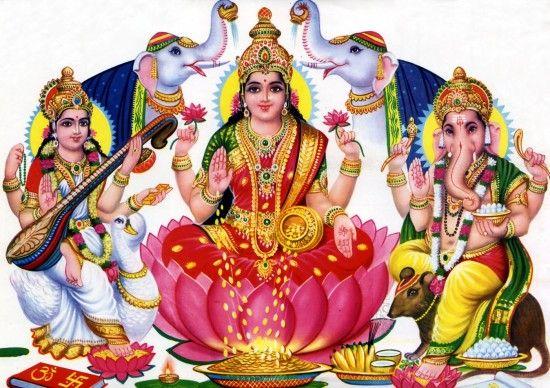 38+ Image Of Lakshmi Ganesh Ji