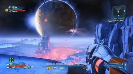 borderlands the pre sequel free
