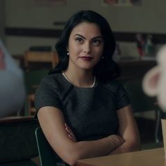"I got ""Veronica Lodge""!"