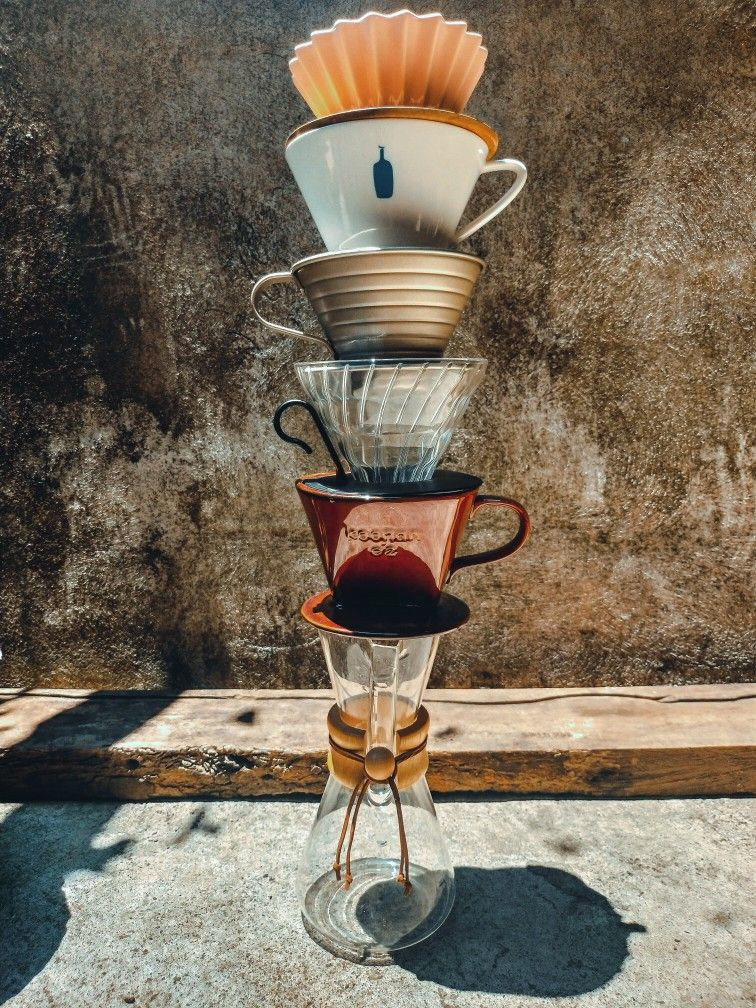 15++ What is v60 pour over coffee ideas