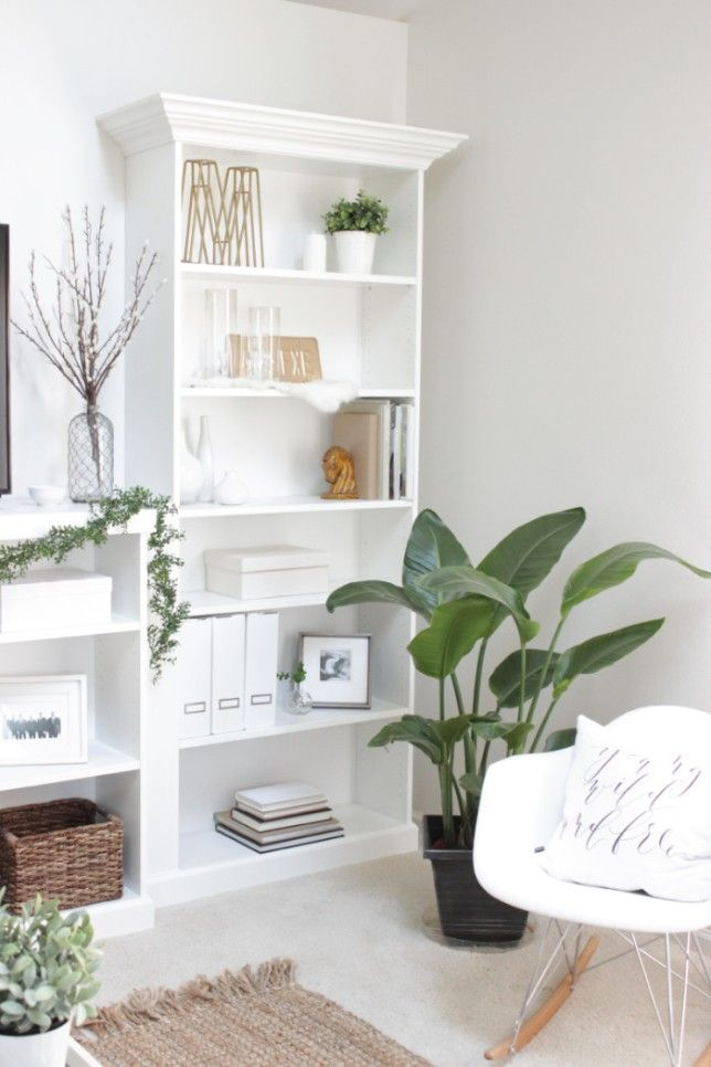 Ikeahack : DIY Librería Billy como mueble de Tv | Low cost ideas ...