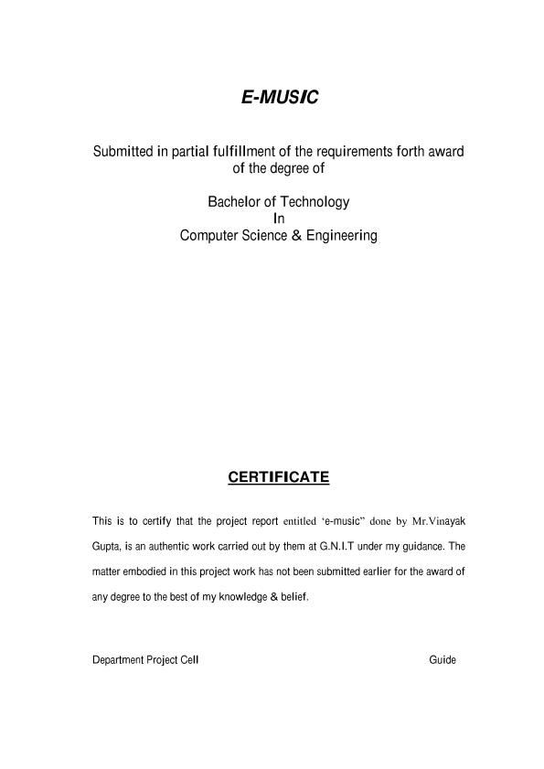 executive summary of a mba project report c45ualwork999 org News - project report