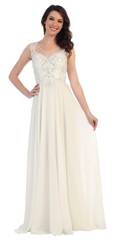 Wedding dresses under $200  Wedding Dresses UNDER ucBRueaccucBRueSheer illusion neckline on
