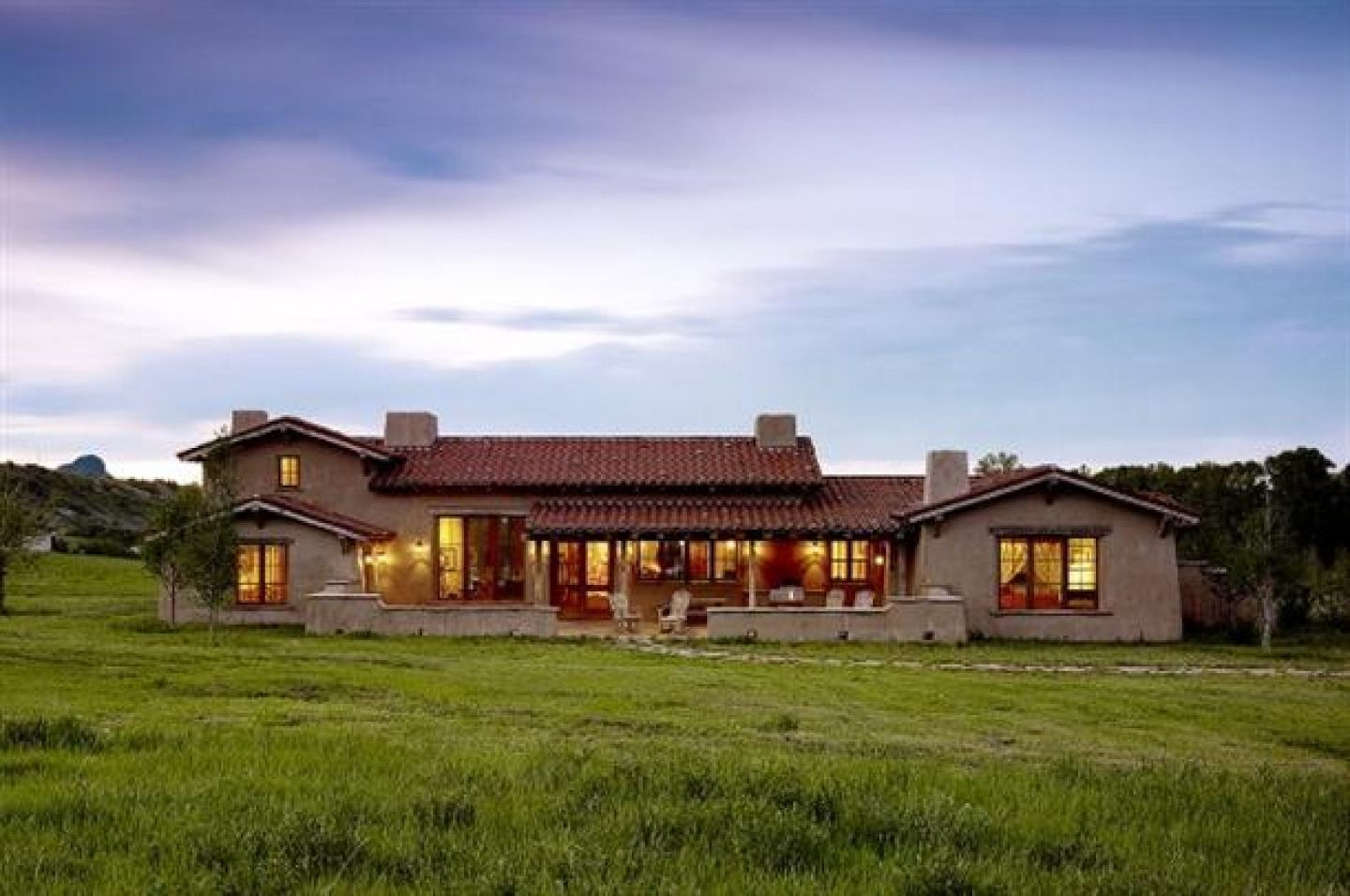 Country style homes google search traditional house Old ranch house plans