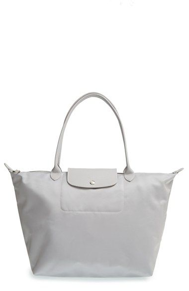 33ef252996f Longchamp 'Le Pliage Neo - Large' Tote available at #Nordstrom ...