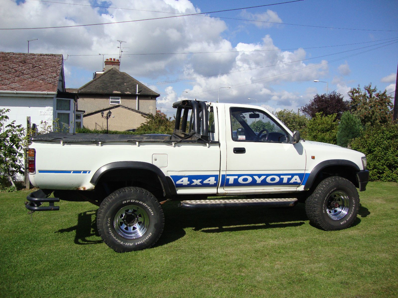 toyota hilux pick up | eBay