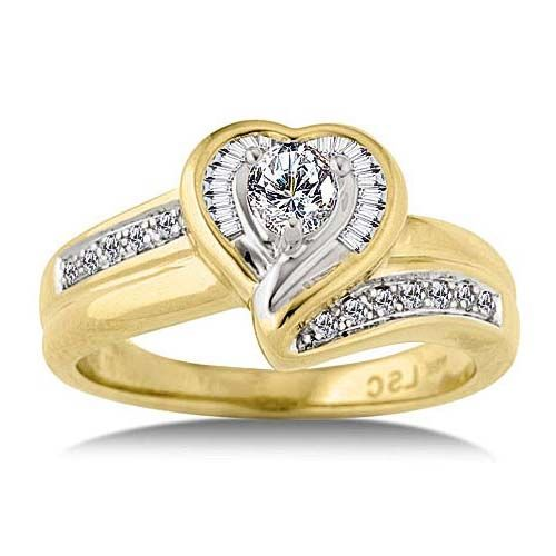 only one diamond engagement cute beautiful special latest rings - Rings For Wedding