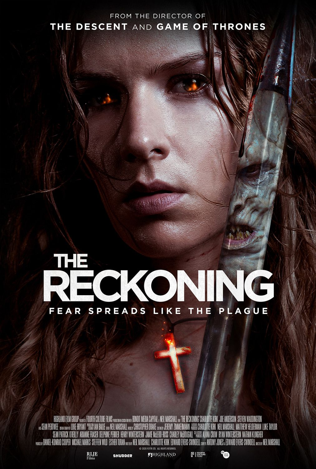 The Reckoning Movie 2021 The Witch Film Sean Pertwee Download Movies