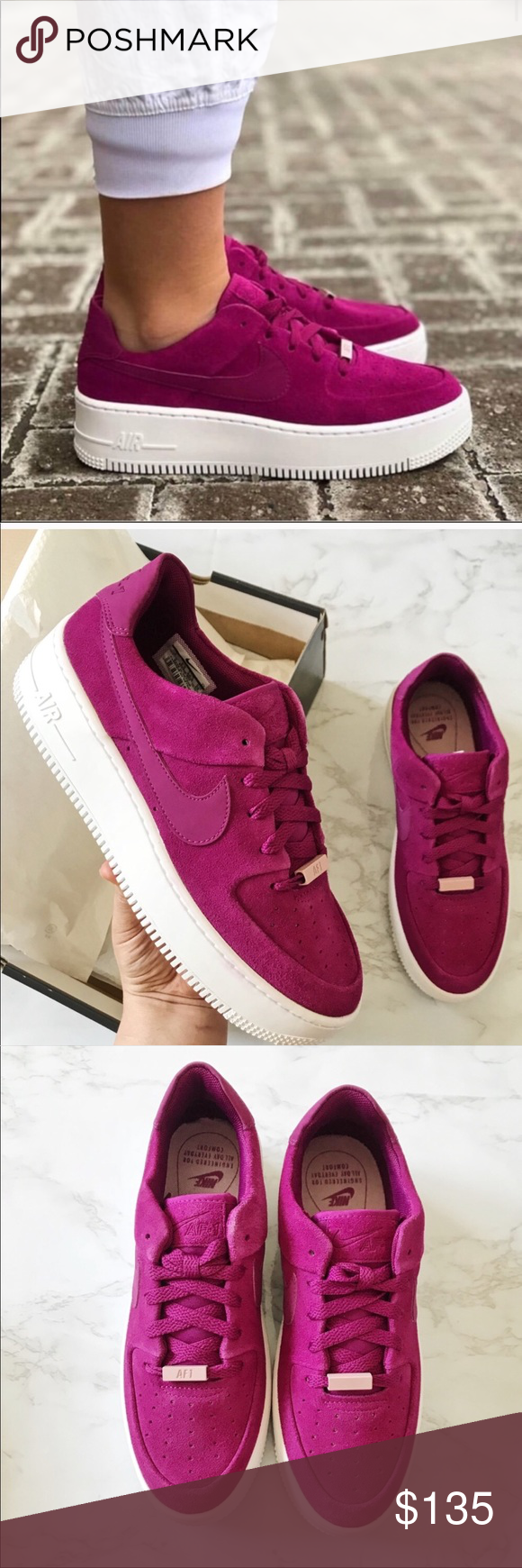Nike Air Force Sage Low Womens Shoes Sneakers Nike Air Clothes Design