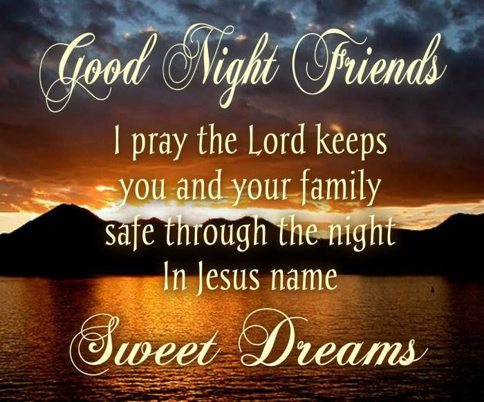 Good Night Blessings Images And Quotes: ♡FAITH, LOVE,,' HOPE♡