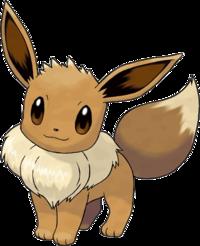 Ich Liebe Evoli Pokémon