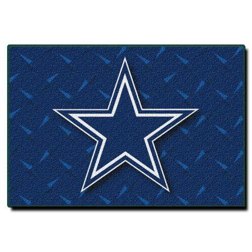 Outdoor Rugs Ikea NFL Dallas Cowboys Inch by Inch Tufted Rug by Northwest