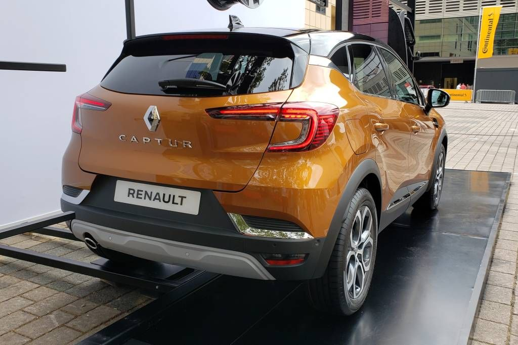 Novo Renault Captur O Que Deve Ser Trazido Do Suv Europeu Ao Brasil
