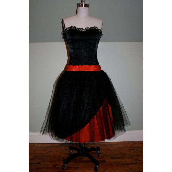 Helena Inspired Dress: custom order (€400) ❤ liked on Polyvore featuring dresses, vestidos, my chemical romance, short dresses, black, zipper mini dress, lace mini dress, short lace dress and zip dress