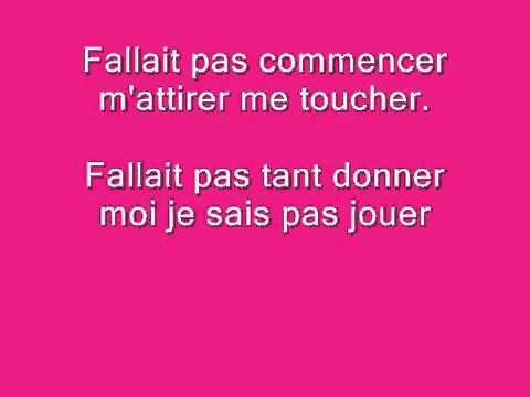Céline Dion Pour Que Tu Maime Encore Youtube Letras De