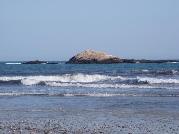 Briggs Beach Little Compton Ri