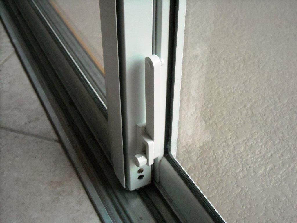 Charmant Sliding Glass Door Exterior Lock