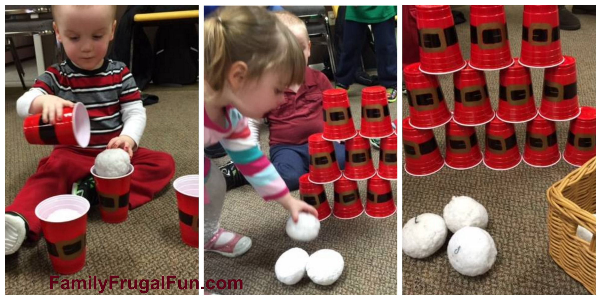 Christmas Party Games Ideas For Families Part - 34: Christmas Party Games For Kids 8