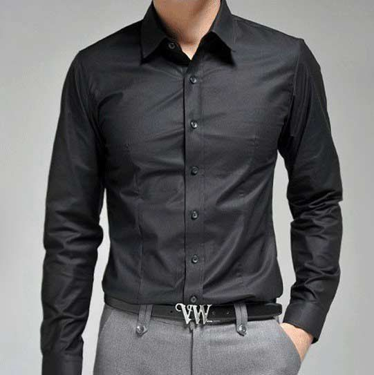 1000  images about Dress Shirts on Pinterest | Blue dresses, Men's ...