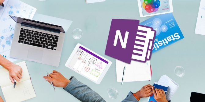 Microsoft OneNote is a powerful free tool to capture your digital - best spreadsheet apps free