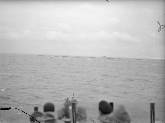 world war 2 d-day juno beach