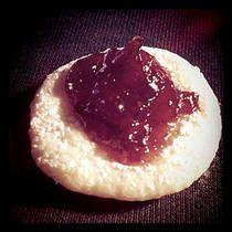 Can You Make Kolacky Using Baking Powder You Bet Recipe Kolaczki Cookies Recipe Baking Powder Recipe Kolaczki Recipe