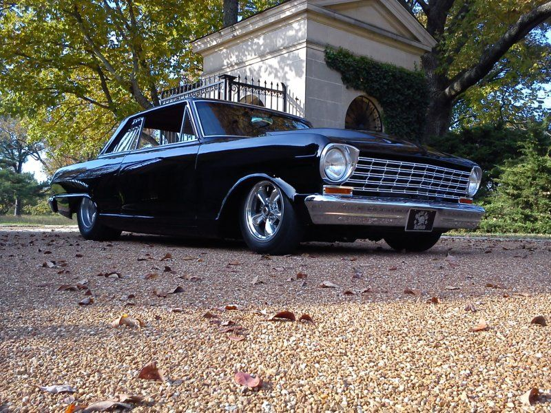 Lets See Pics Of First Second Gens Page 55 Chevy Nova Forum