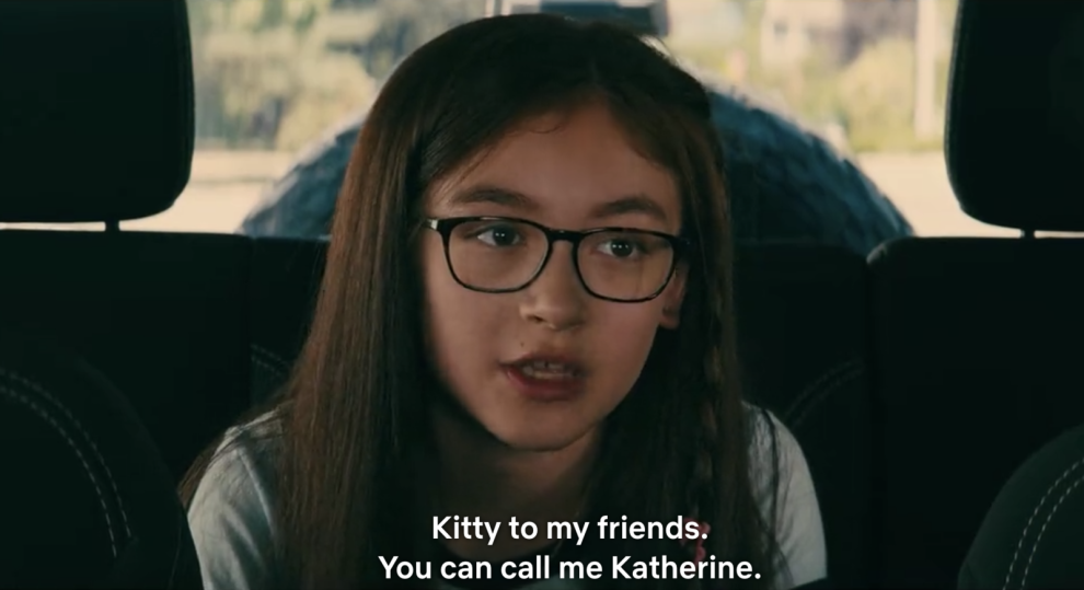"""11 Reasons Why Kitty Covey Is The Unsung Hero Of """"To All The Boys ..."""