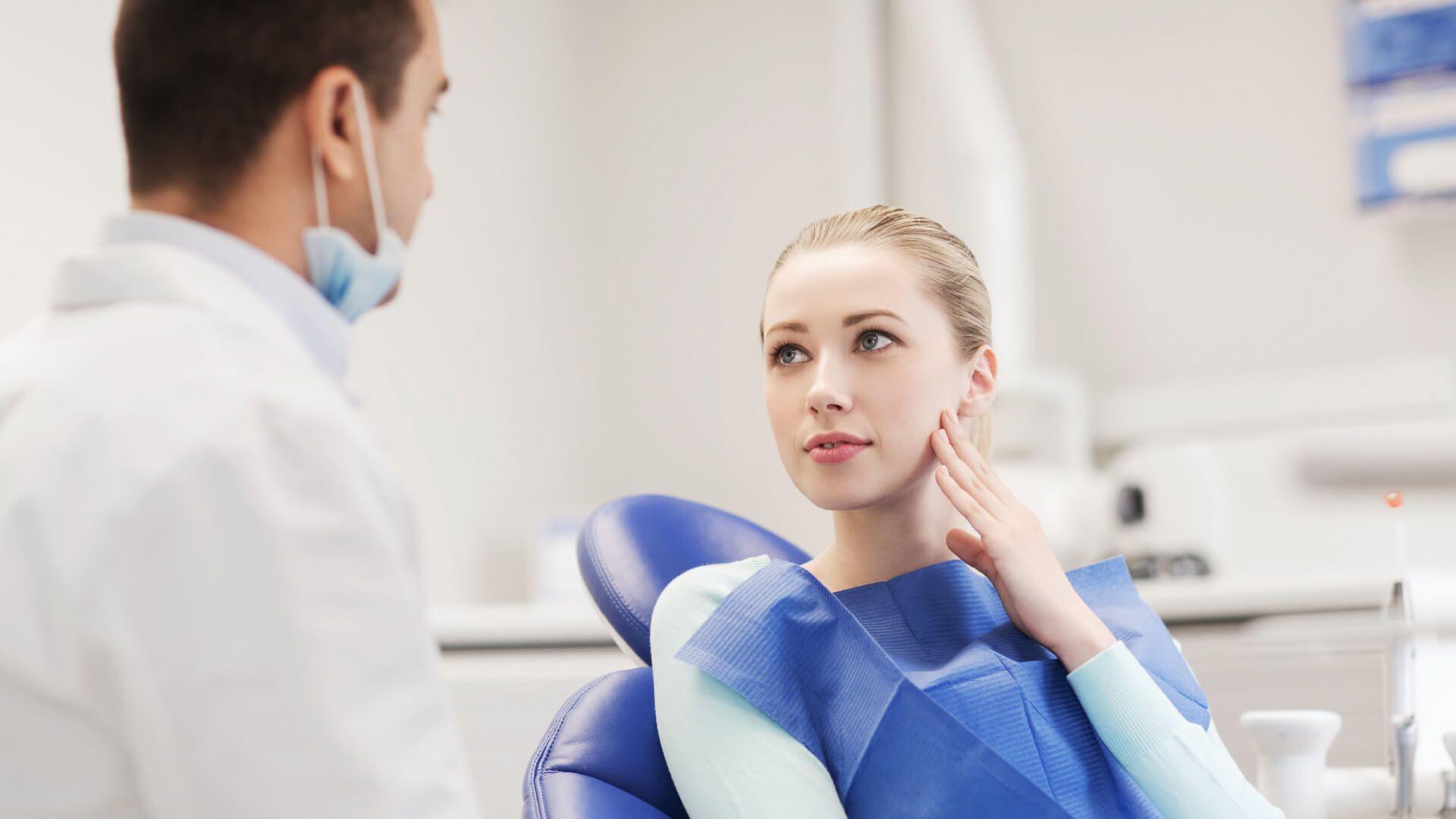 Dentist Near Me Open Today in 2020 Emergency dentist