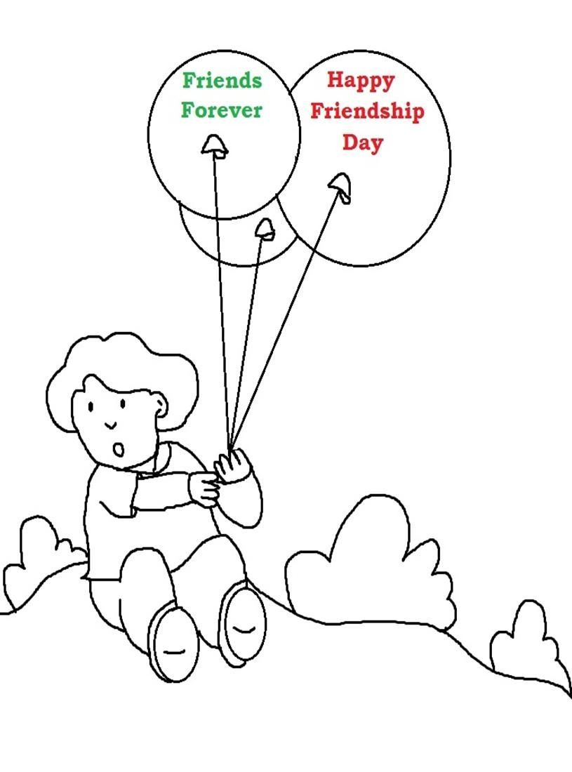 Friendship Day Coloring Pages Coloring Pages Pokemon Coloring Barbie Coloring