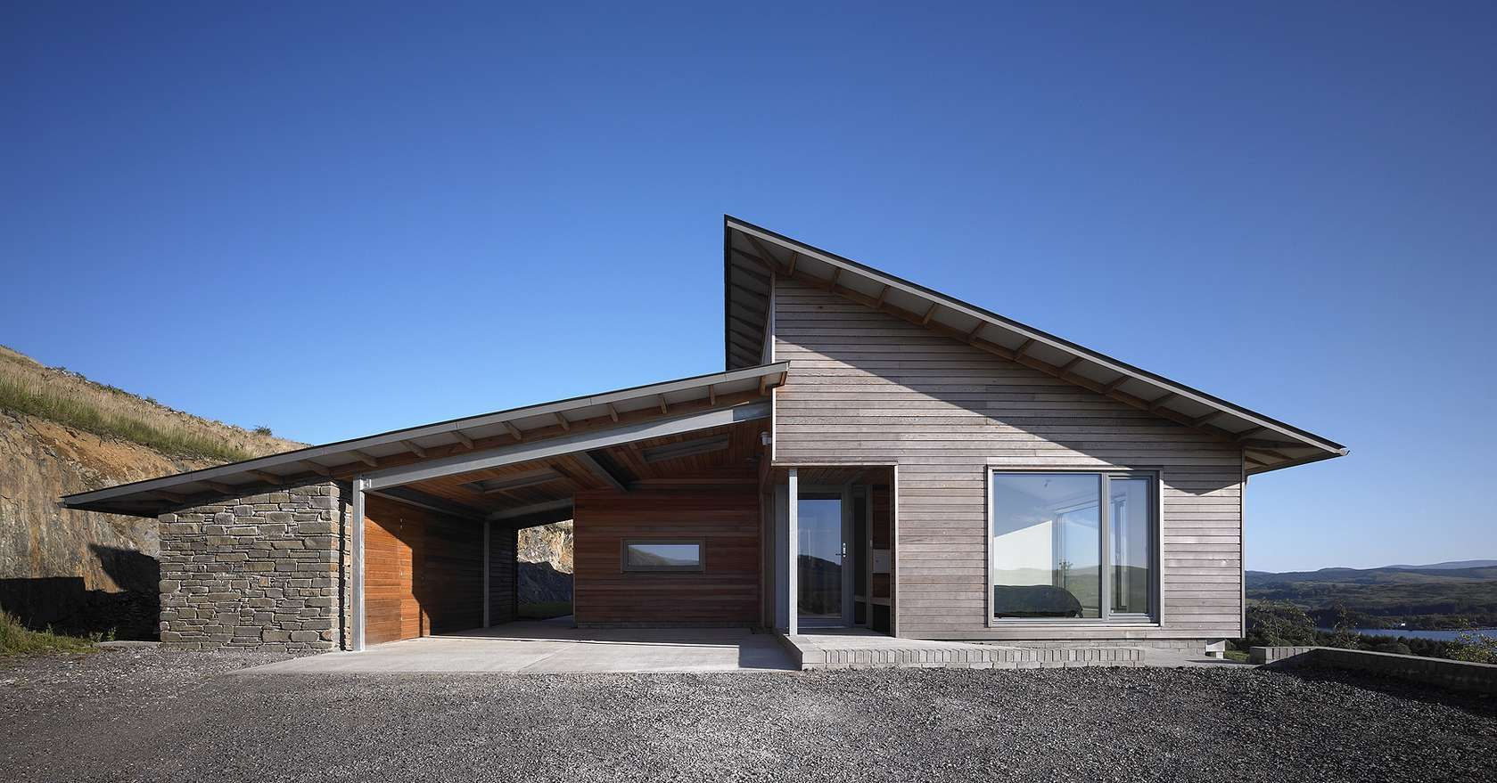 1000+ images about Modern anch Homes on Pinterest - ^