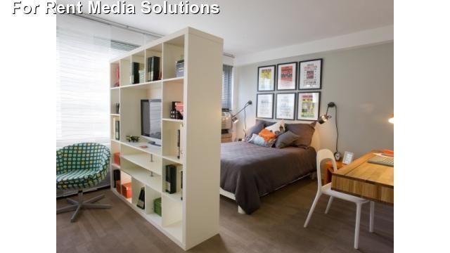Algonquin Hyde Park Apartments Chicago Il Starting 1000 M Studio Small Room Design Home Room Design