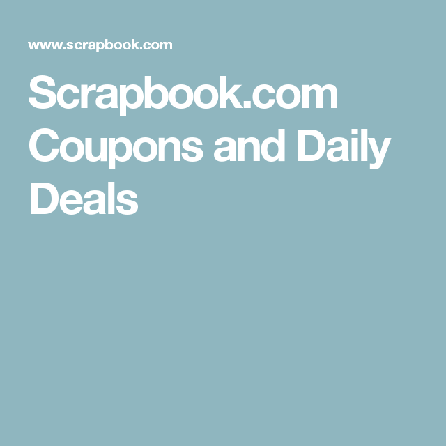 Scrapbook Coupons And Daily Deals Painted Stones Rocks Pinterest