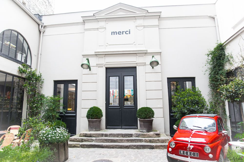 MERCI merci paris concept store | Travel - paris - France | Pinterest