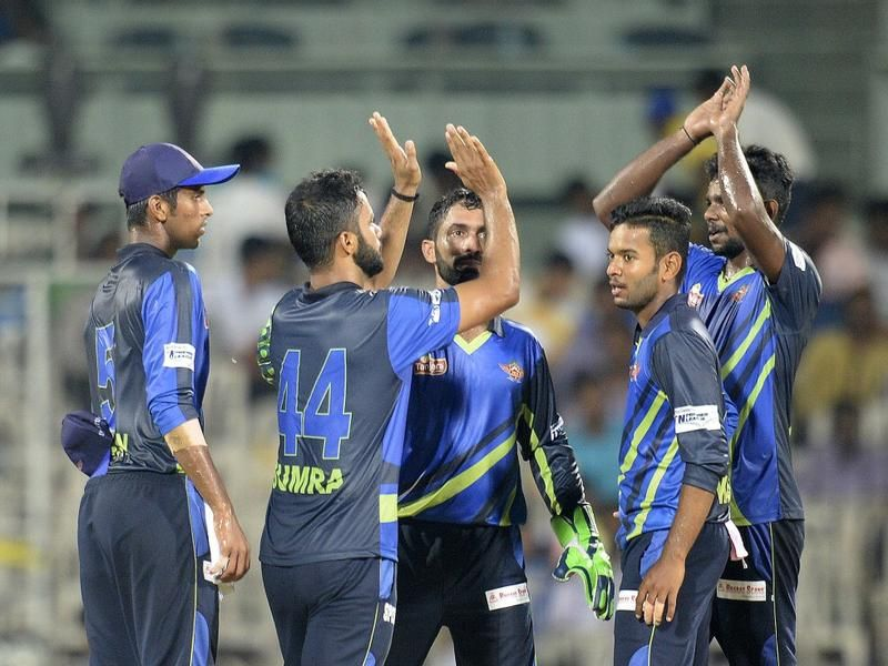 Inaugural edition of Tamil Nadu Premier League (TNPL) have reached into its final phase where Dindigul Dragons will clash with TUTI Patriots in first semifinal on Friday (16 September) at Indian Cement Company Ground, Tirunelveli. Dindigul Dragons finished second while Patriots managed third spot in points table during group stage.  Fixture: Dindigul Dragons vs TUTI Patriots, 1st Semifinal/ DD vs TUT Time/Date: 06:30 PM IST/ 01:00 PM GMT/ 06:30 PM Local/ 16 Sep Venue: Indian Cement Company…