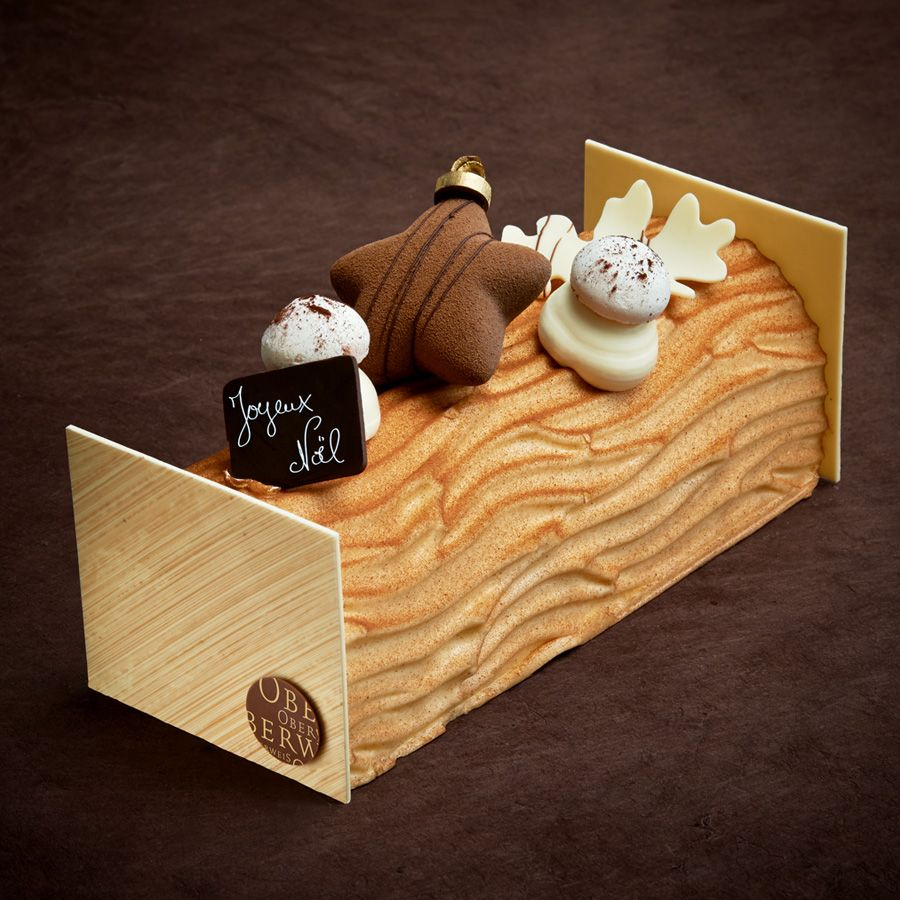 b che tradition moka g noise aux amandes parfum e au caf cr me au beurre caf l g re. Black Bedroom Furniture Sets. Home Design Ideas