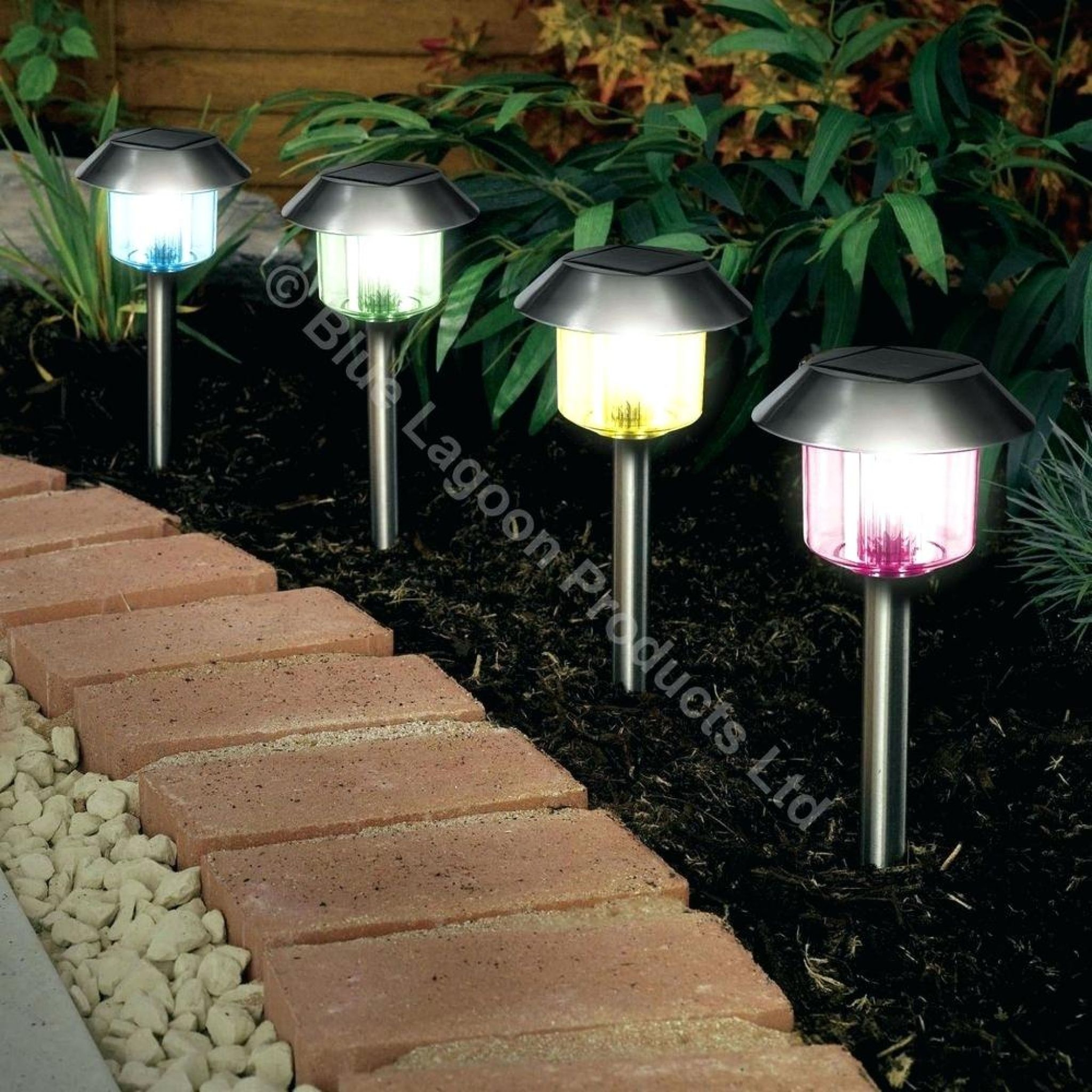 Outdoor Solar Lights Lowes Interesting Outdoor Solar Powered Lights  Lowes Paint Colors Interior Check Design Ideas
