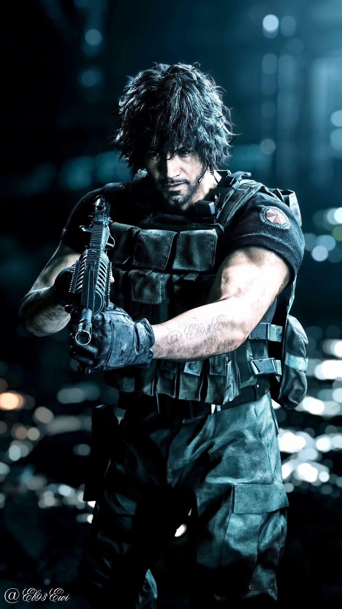 Get Some Resident Evil 3 Remake Wallpaper Hd Image Vozeli Com