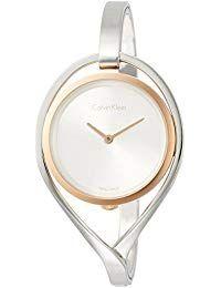 Amazon Mujer Klein – Anillo Diamante 1lfjtkc Relojes Calvin CWQrdoBex
