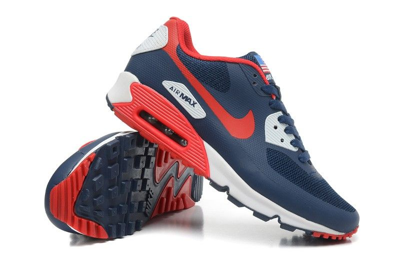 new arrival 3d63e 3c8e0 Unisex Nike Air Max 90 Hyperfuse USA