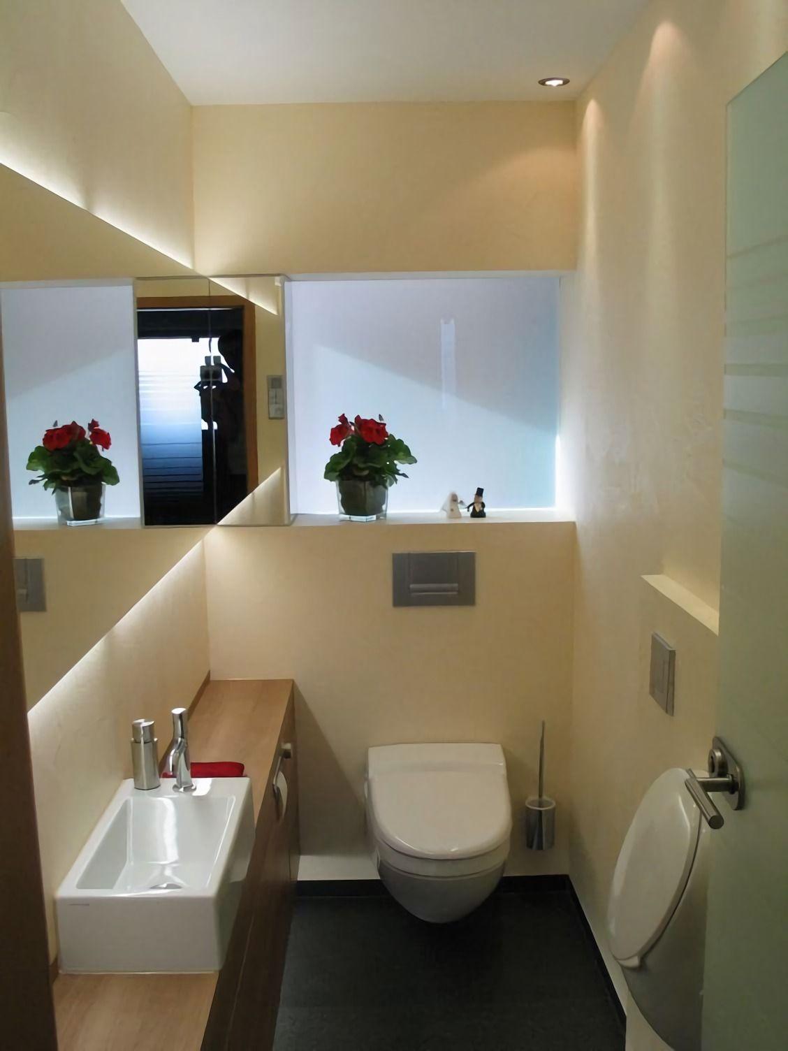 Sende Ein Gast Badezimmer Eine Verjüngungskur Und Moderne