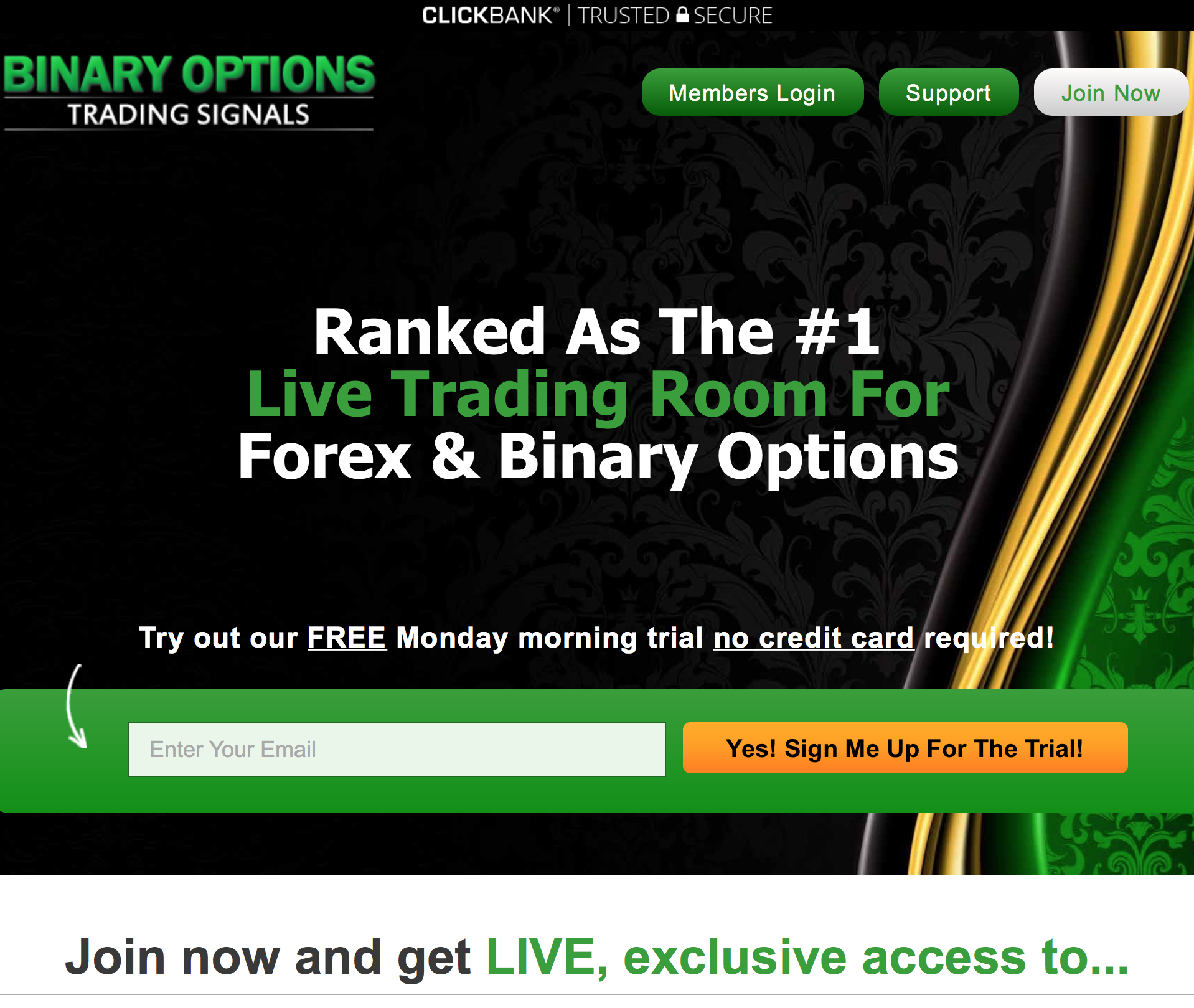 Successful binary options trading strategies 60 strategy pdf