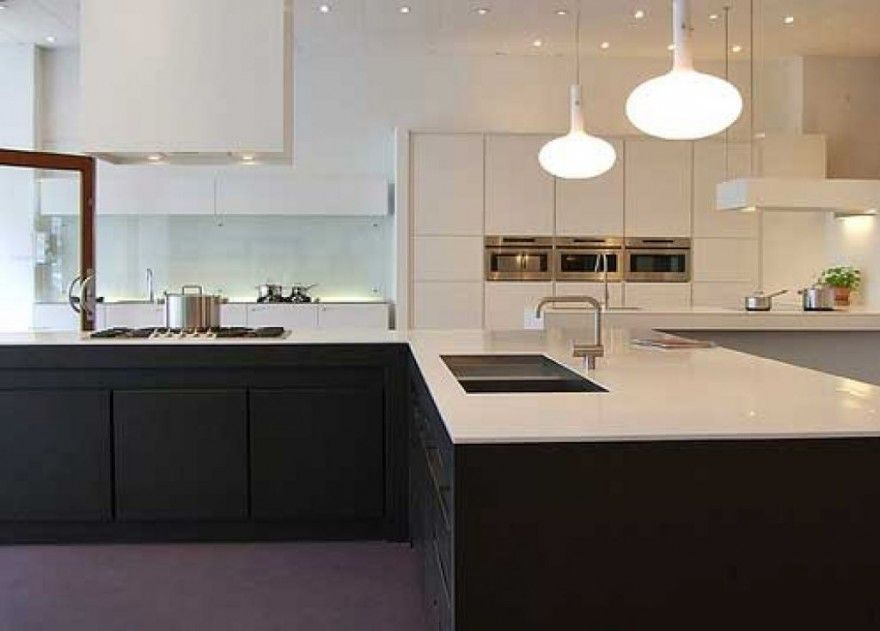 L Shaped Kitchen Designs Ideas For Your Beloved Home  Kitchen Brilliant Latest Kitchen Designs Photos Design Inspiration