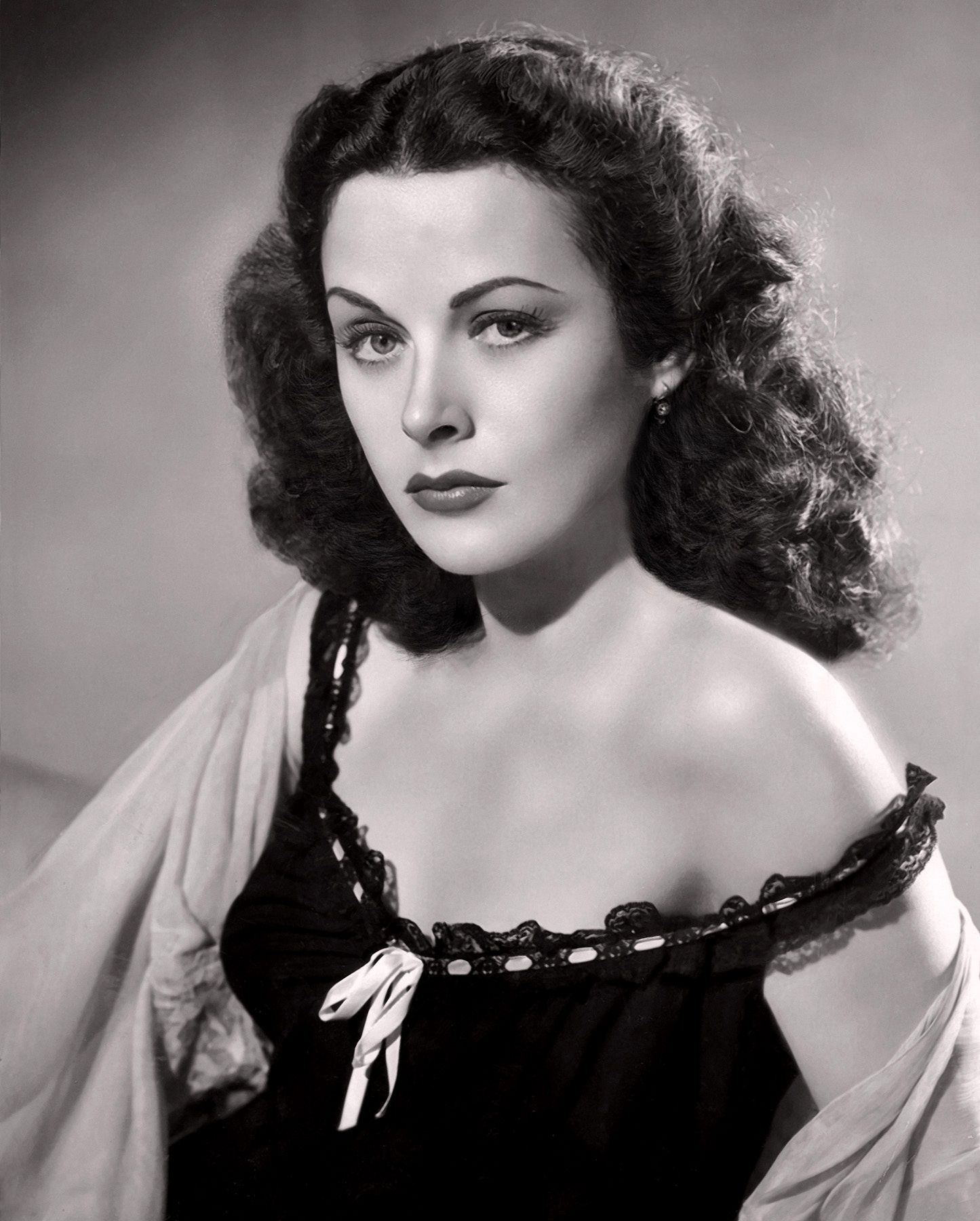 <b>Hedy</b> <b>Lamarr</b> - Classic Movies Photo (9477801) - Fanpop