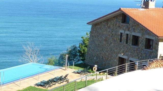 ItxaspeVacation Rental in Orio from @homeaway! #vacation #rental #travel #homeaway