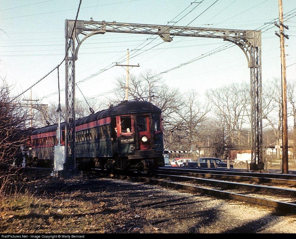 Net Photo CNSM 477 Chicago North Shore