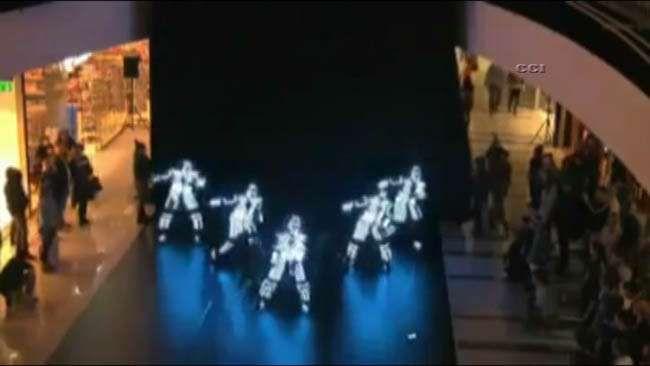 Böyle dans gösterisi görülmedi - http://www.turkyurdu.com/boyle-dans-gosterisi-gorulmedi/