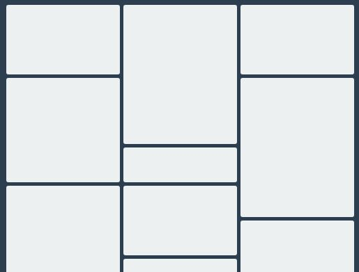 Simple Responsive Grid Layout Plugin - jQuery Drystone js | jQuery