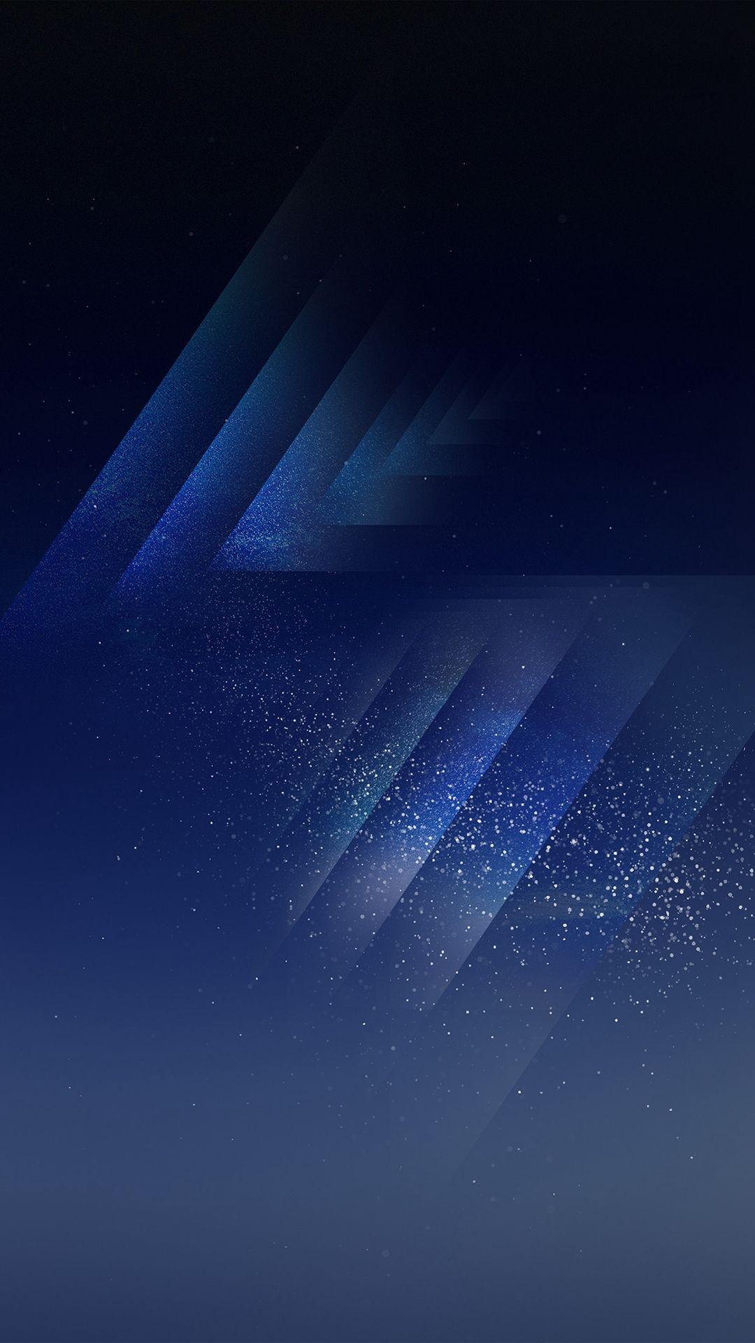 Galaxy S8 Android Dark Star Pattern Background Iphone 8 Wallpaper Samsung Galaxy Wallpaper Samsung S8 Wallpaper Galaxy Wallpaper